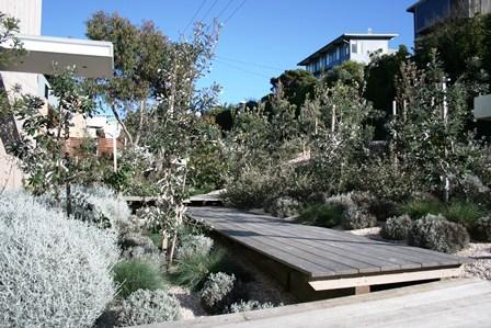 Coastal Landscape Design Outdoor Goods