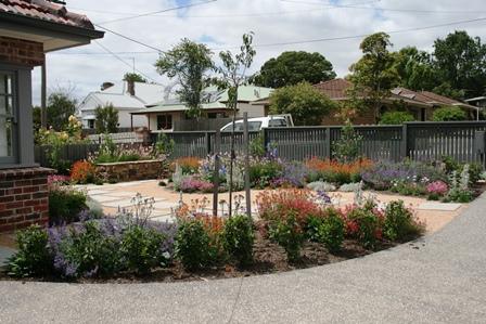 Geelong garden landscape ocean road landscaping for Garden design geelong
