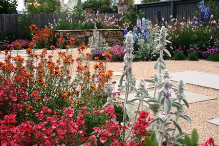 geelong cottage garden